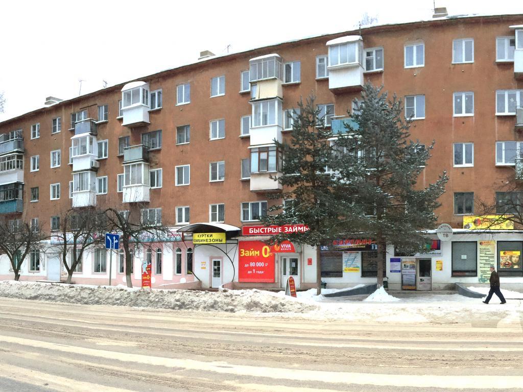 Фото офиса №2 VIVA Деньги в Ржеве