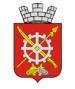 Герб Аксая