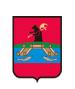 Герб Рыбинска